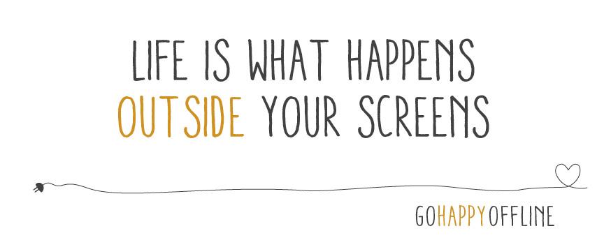 Go Happy Offline